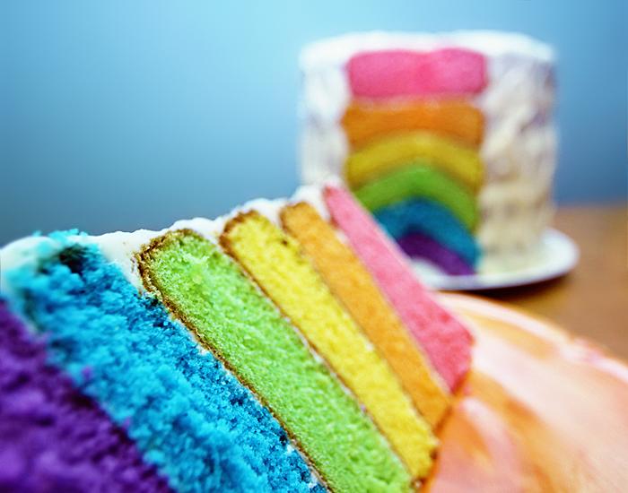 Rainbow brite forever